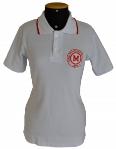Uniformes Escolares Camiseta polo